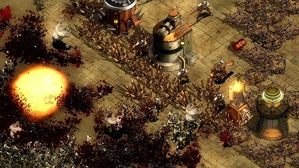they are billions guide tips units buildings