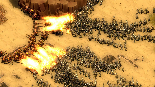 They Are Billions guide: tips, units, and resources to keep