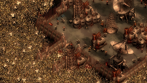 they are billions zombie types