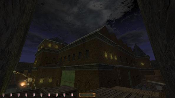Thief II best PC stealth games