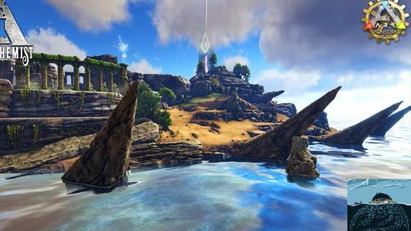 Ark Mods Pc Download
