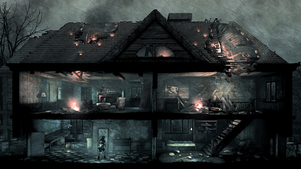 This War of Mine release date