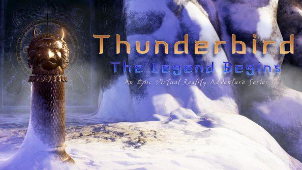 Thunderbird VR