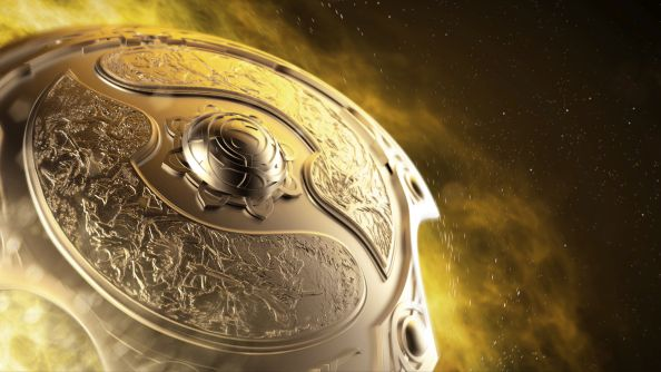 All the details on Dota 2's International 2015 and Valve's new streaming service