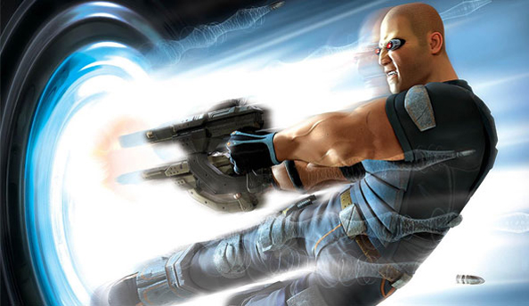 "Timesplitters mod given go-ahead by Crytek; ""If I manage to get a group together, then they may let us use assets from the original TimeSplitters game!"""