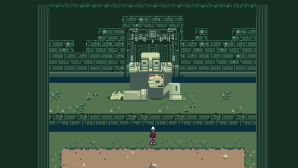 Titan Souls is bold, challenging, and free