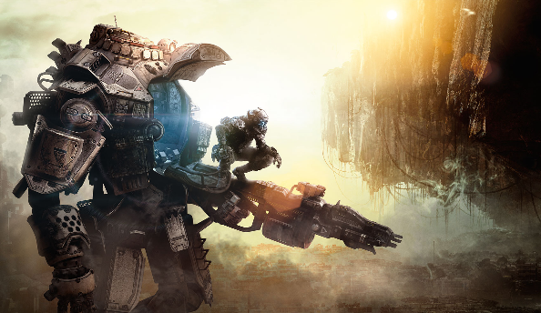 "Titanfall's Vince Zampella talks singleplayer: ""Everyone plays through the first level, but 5 percent of people finish the game"""
