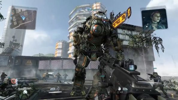 Hooray: Titanfall's mystery beta won't exchange access for pre-orders