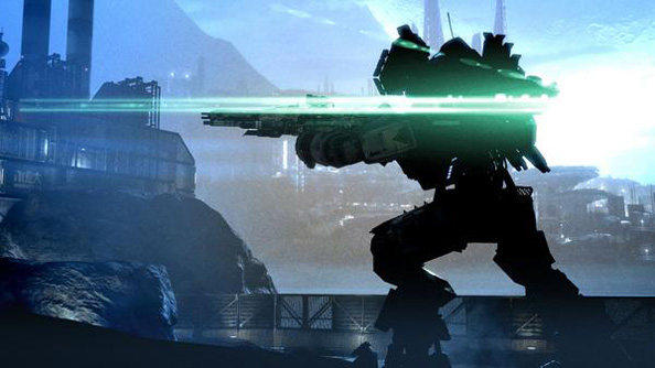 "Titanfall's ""biggest update"" is still ahead of it; expect details via Twitch today"