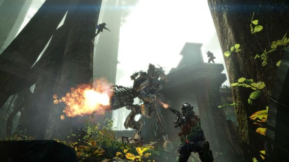 Respawn to introduce in-game 'black market' currency to Titanfall in Game Update 5