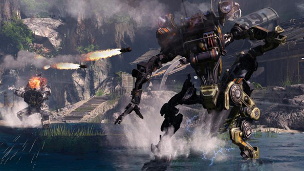 titanfall matchmaking taking forever Matchmaking is miserable but aggravated at bad matchmaking evolve takes forever to find a match and the match is almost always with a monster and hunter.