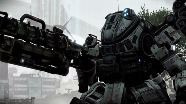 Time to mech a move: Titanfall is out today (and you'll want to let it download overnight)