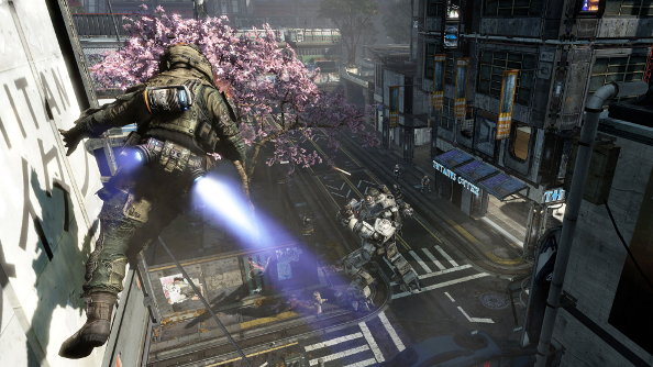 Titanfall's Attrition mode revealed