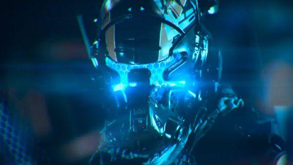 Titanfall 2 cinematic trailer