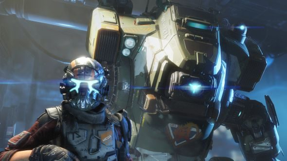 Titanfall 2 release time