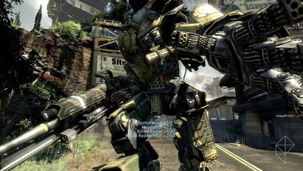 Titanfall beta confirmed. Yesss.