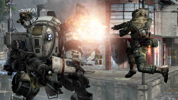 titanfall trailer deluxe edition update new features EA Respawn entertainment
