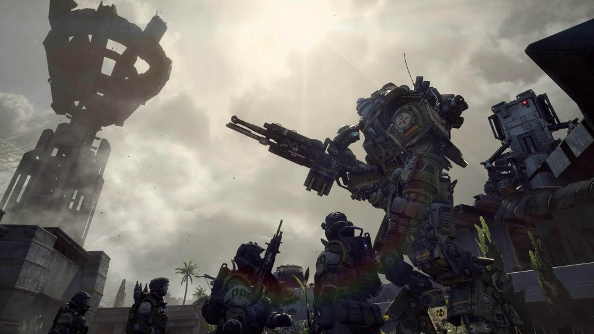 "Titanfall open beta is ""possible"" according to Respawn Community Manager"