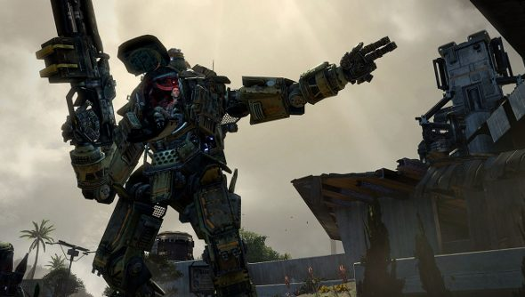 Titanfall to drop without modding tools
