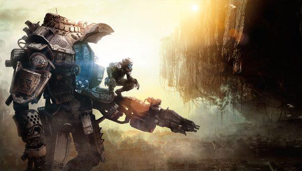 Titanfall update 2
