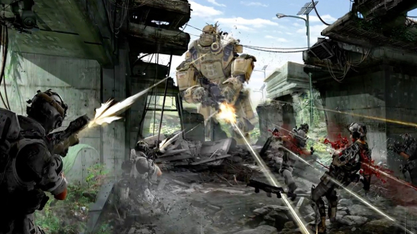 Titanfall minimum system requirements revealed