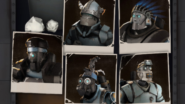 robotic headgear is so in right now 57 new community made hats hit