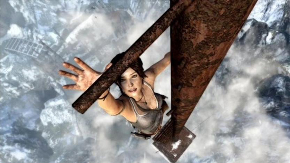 Former Tomb Raider creative director not likely to be working on PC games any more