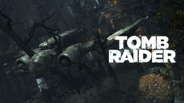 Tomb Raider DLC has you exploring a wrecked plane and provides new multiplayer character