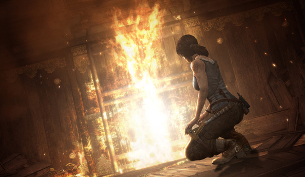 Tomb Raider patch improves Nvidia performance and TressFX hair