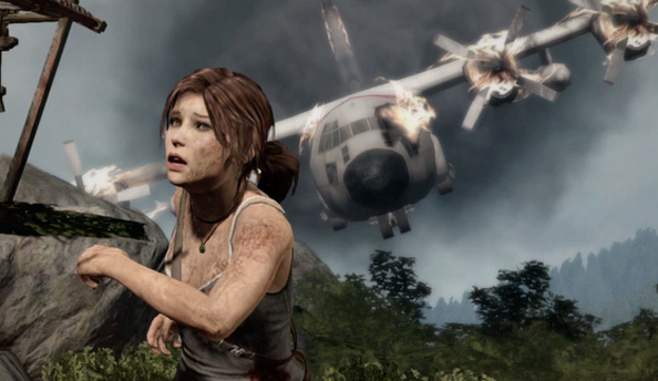 Tomb Raider had the potential to sell five or six million copies, say Square Enix