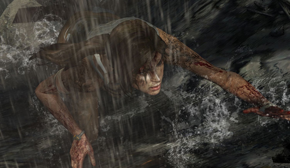 Tomb Raider multiplayer developed by Deus Ex and Thief 4 studio
