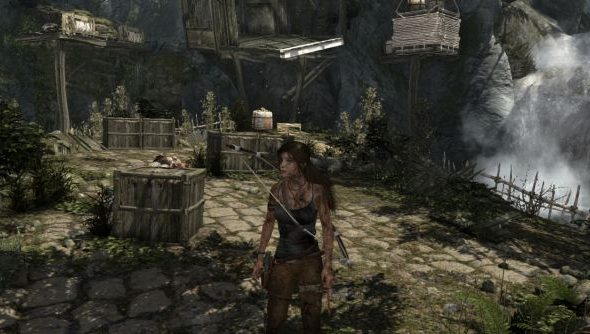 Tomb Raider Comes Free With Lara Croft And The Temple Of Osiris On