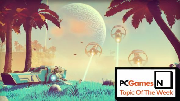 Topic of the Week: Best games 2016