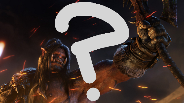 Topic of the Week: What do you want to do in Warlords of Draenor above all else?