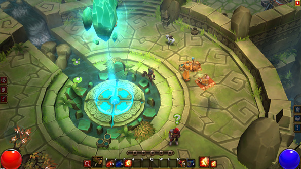 Torchlight 2 to include modding tools and Steam Workshop support