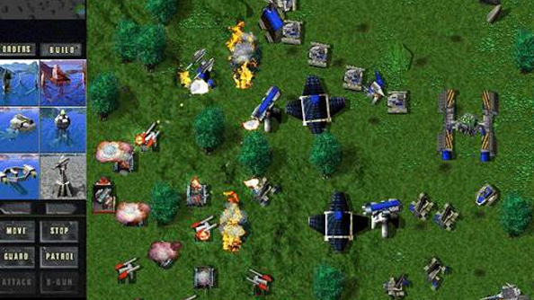 Total Annihilation sequel may be in the works; Wargaming now own the IP and Chris Taylor's studio