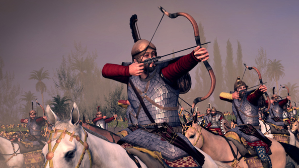 Total War: Rome II reinforced by three (temporarily) free new playable factions
