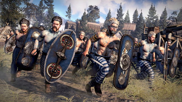 "Creative Assembly will patch Total War: Rome II weekly ""till the problems are gone"""