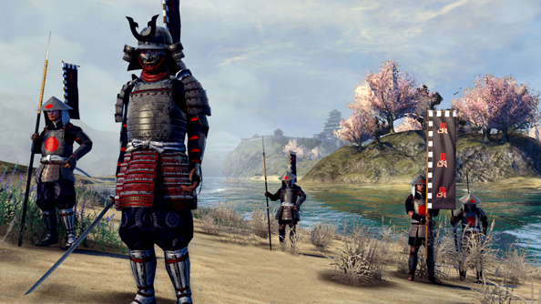 Creative reassembly: Total War: Shogun II is coming to Mac