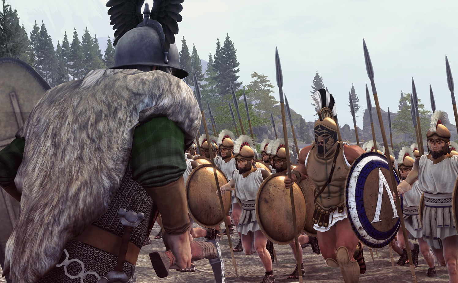 Total War: Arena's open beta starts today, now with added elephants