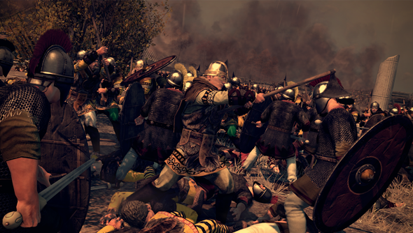total war attila rome 2 creative assembly sega