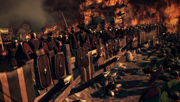 Total War: Attila trailer
