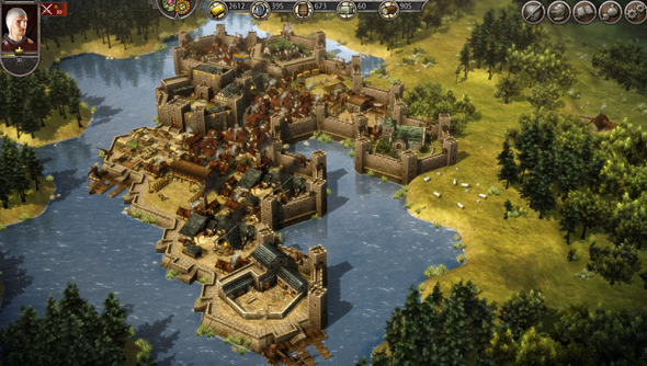 total war battles kingdom beta creative assembly sega