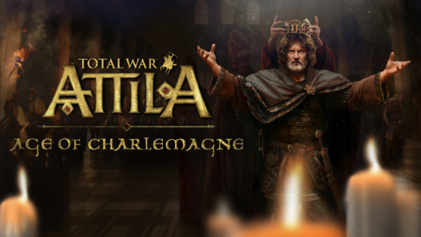 Total War Attila's new expansion out now, as main game gets free content