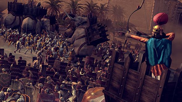 total war rome 2 dlc warhammer 3 kingdoms update