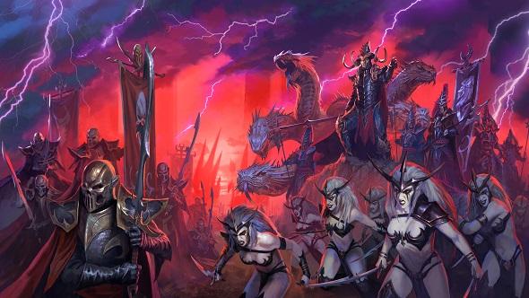 total_war_warhammer_2_dark_elf_art