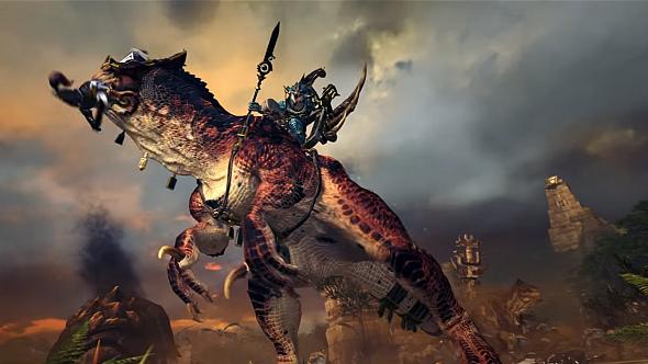 total_war_warhammer_2_kroqgar_killing_elf