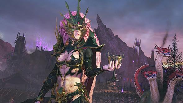 total war warhammer 2 regiments of renown dwarf forging