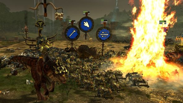 Total War: Warhammer 2's Steam Workshop and mod tools are