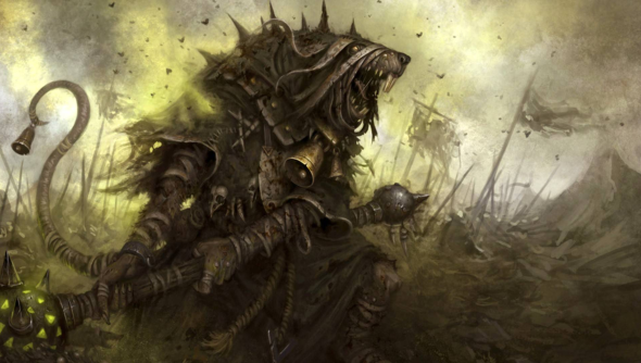 total war warhammer fantasy creative assembly mike simpson